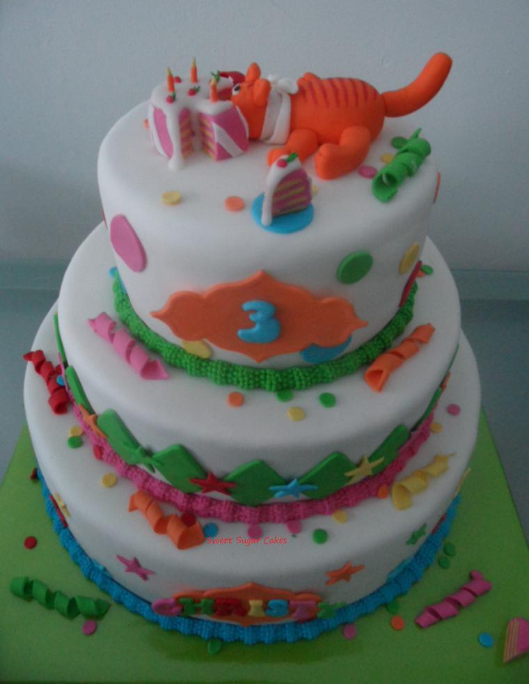 Populair Dikkie Dik 2 | Sweet Sugar Cakes #HV79
