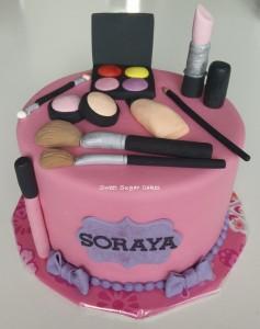 Make-up (2)