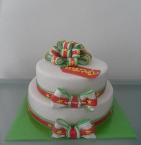 Taarten Sweet Sugar Cakes